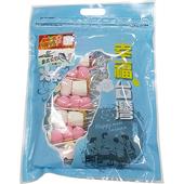 《吉時饌》綜合燒烤串-棉花糖(20gX8/包)