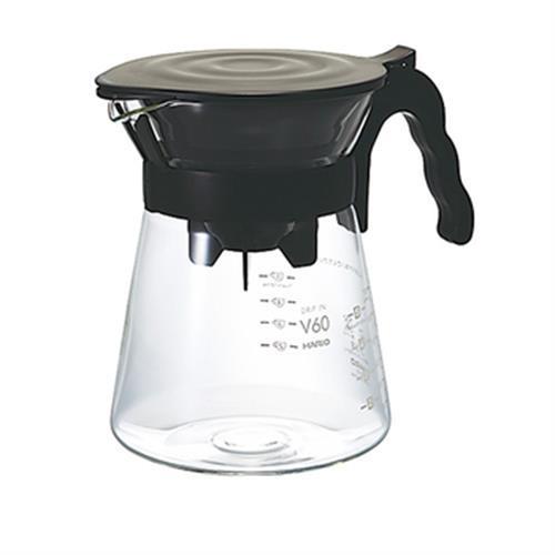 《HARIO》冷熱咖啡沖泡壺(VDI-02B)