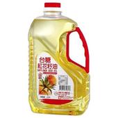 《台糖》紅花籽油(2公升)