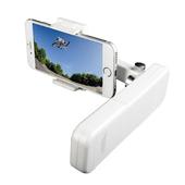 《IS愛思》IS-CAM S2手機攝影雙軸穩定器(白色)