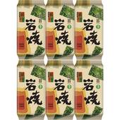 《橘平屋》岩燒海苔量販包(4.2g×12包/袋)