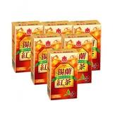 《義美》錫蘭紅茶(250ml*6包/組)