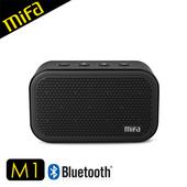 《MiFa》M1 無線藍牙立體聲喇叭(黑色)