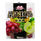 《晶晶》30%水果凍(綜合)(380公克)