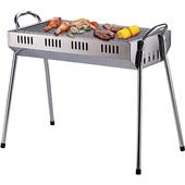 《妙管家》特級不鏽鋼烤肉爐(展開尺寸 62.4*39.6*60.5CM)