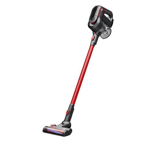 《TiDdi》無線手持氣旋式吸塵器S330(贈專用除塵蟎刷頭)