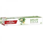 《高露潔》自然之萃舒護牙齦牙膏(120g/支)