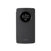 《LG》G3 D855 原廠視窗感應式皮套 黑色 (台灣公司貨)(黑色)