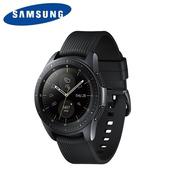 《Samsung》Galaxy Watch (SM-R810) 42mm 1.2吋智慧手錶(黑色)