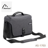 《Aerfeis 阿爾飛斯》AS-1703 都市系列相機側背包