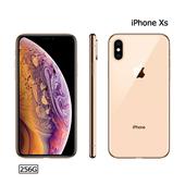 《Apple》iPhone XS (256G)★送滿版玻璃貼+空壓殼★(金色)