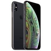 《Apple》iPhone Xs Max (64G) 6.5吋智慧型手機★送滿版玻璃貼+空壓殼★(太空灰)