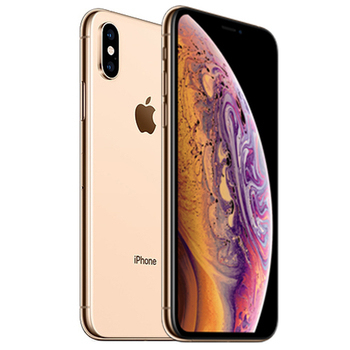 《Apple》iPhone Xs Max (256G) 6.5吋★送滿版玻璃貼+空壓殼★(金色)