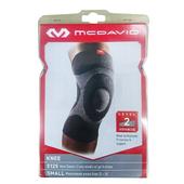 《MCDAVID》凝膠彈性護膝(MD5125-M-35-38cm)