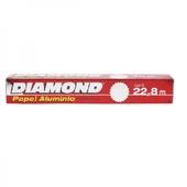 《鑽石牌》鋁箔紙37.5呎(37.5呎/支)