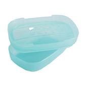 《台灣製》水晶皂盒 花色隨機出貨