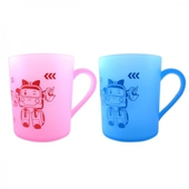 《POLI》口杯-顏色隨機出貨(56508)