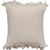 《halla malmo》北歐風羊毛交織抱枕套(不含枕心-45X45cm)