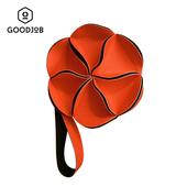 《GOOD JOB》綻放系列-手拿包(6379-O(橘紅))