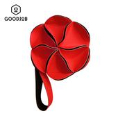 《GOOD JOB》綻放系列-手拿包(6379-R(紅))