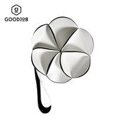 《GOOD JOB》綻放系列-手拿包(6379-W(白))