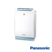 《Panasonic國際牌》加濕型空氣清淨機 F-VXM35W ※適用坪數:~8坪(F-VXM35W)