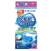 《小林製藥》立體型保濕口罩無香(3片/包)