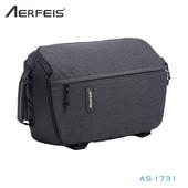 《Aerfeis 阿爾飛斯》AS-1731 都市系列相機側背包