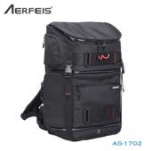 《Aerfeis 阿爾飛斯》AS-1702 專業系列相機後背包