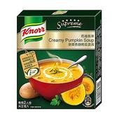 《康寶》濃湯奶油風味香甜南瓜盒裝(90g)