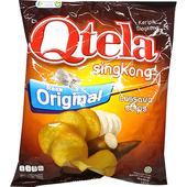 《Qtela》木樹片-180g/包原味 $59
