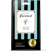 《Farcent》衣物香氛袋 10g*3包(鼠尾草&海鹽)