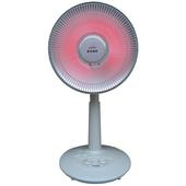 《嘉麗寶》16吋碳素定時電暖器(SN-9416-2T)