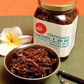 《媽宮》丁香醬(400g±10g/瓶)
