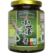 《澎湖漁會》小管魚仔醬450g±3%/瓶 $225