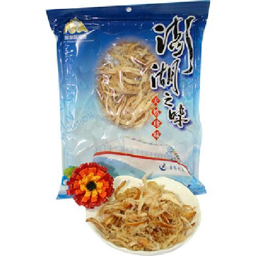 《即期2020.12.07 澎湖漁會》炭烤魷魚絲(120g±4.5%/包)