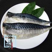 《海洋先生》挪威薄鹽鯖魚片(150~175g/片)