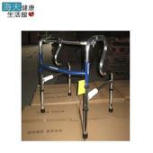 《海夫健康生活館》頤辰機械式助行器(未滅菌) 全鋁合金 R型 固定式助行器(YC-01R)