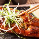 《頂達生鮮》蒲燒鰻(160g/包)(3包組)