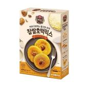 《韓國CJ》DIY肉桂黑糖煎餅粉(400g/盒)UUPON點數5倍送(即日起~2019-08-29)