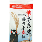 《熊本製粉》薄力小麥粉-低筋(800g/包)