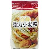 《熊本製粉》高級強力粉-高筋(1000g/包)