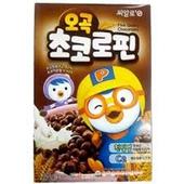 《即期2019.01.08 PORORO》五穀巧克力球(220g/盒)