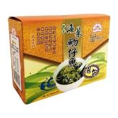 《漁翁島》海菜吻仔魚湯包7g±9%X10包/盒