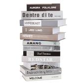 《halla malmo》北歐系英文裝飾書(XL)