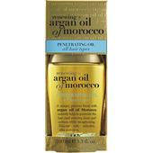 《OGX》摩洛哥堅果油新生修護護髮精油100ml $459