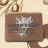 《阿勒坡》手工古皂-200g(30%月桂油)
