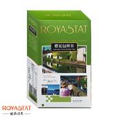 《ROYASTAT优品洋光》櫻花包種茶三角立體茶包(12入)