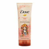 《Dove 多芬》洗面乳100g(淨亮彈嫩)