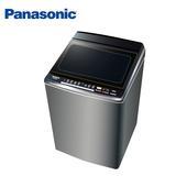 《Panasonic 國際牌》17公斤 直立式 變頻洗衣機 NA-V170GBS-S 不銹鋼(NA-V170GBS-S)